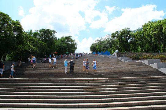 Potemkin Stair