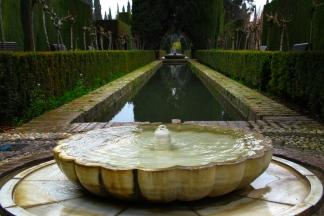 Fontene Alhambra