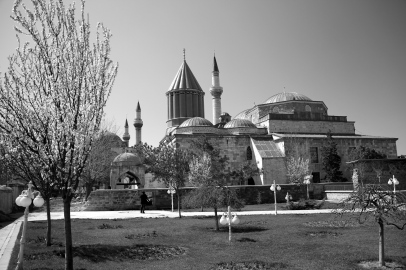 Mevlana, Turkey