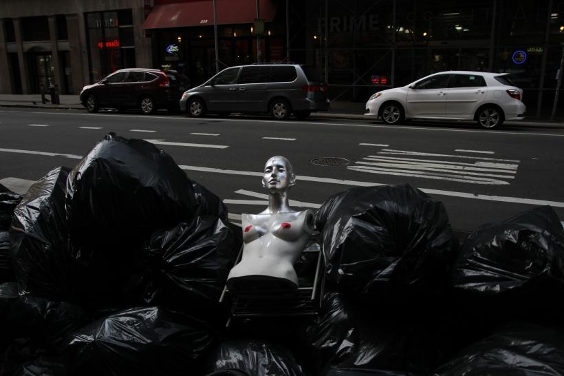 Vanity junkyard