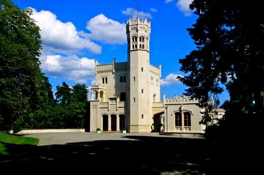 Oscarsborg slott